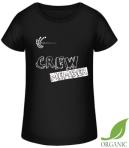 T-Shirt (Mädchen-Modell)